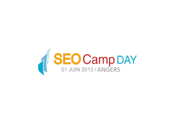 SEO Camp Day Angers